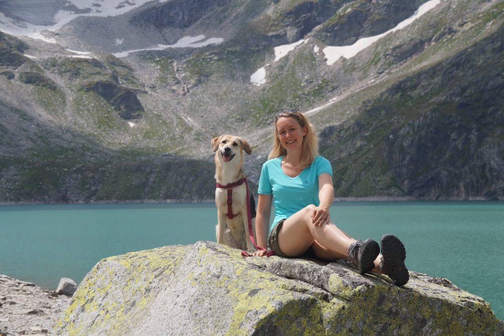 Verena Fürtler - Hundeernährungsberaterin