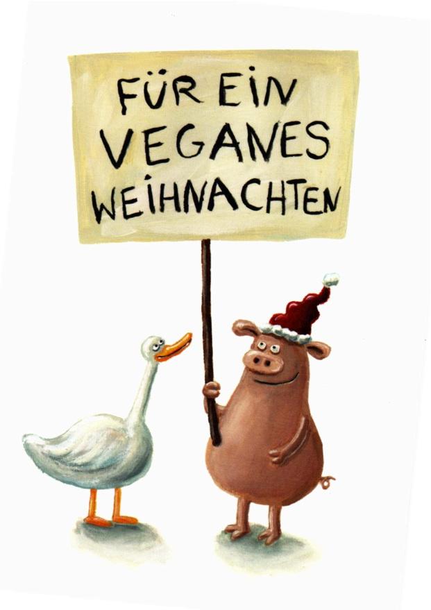 Veganes Weihnachtsmenü.Vortrag Veganes Weihnachtsmenü 1220 Wien Verena Fürtler